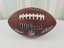 Wilson NFL American Football WTF1645 Soft Grip Extreme (Official Size)