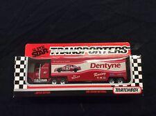 Matchbox Superstar Transporters Dentyne Joe Nemechek