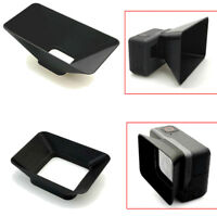 Sun Shield Lens Hood for GoPro Hero 6 5 Black Sun Shade Cap Lens Protection