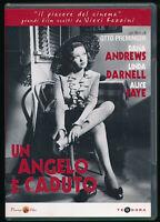 EBOND  Un angelo è caduto DVD D557332
