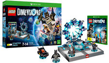 LEGO Dimensions Starter Pack Xbox ONE AUS PAL *NEW* + Warranty!!