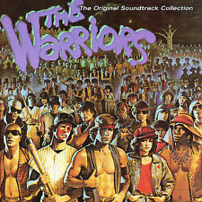 NEW The Warriors (Soundtrack) (Audio CD)