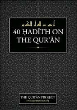 The Collection of An-nawawi 40 Hadith Darussalam Good Book