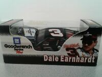 Action Good wrench NASCAR #3 Dale Earnhardt Sr 1:64scale limited edition car NIB