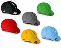 CINELLI SUPERCORSA LAZER CYCLING BIKE CAP - Fixed Gear - Made in Italy