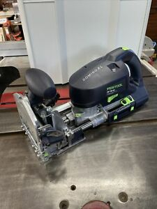 Festool - Domino XL Joiner - DF 700 Set