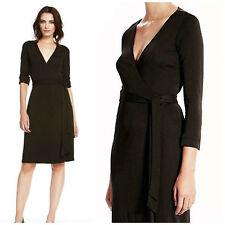 NWT $325 Diane Von Furstenberg  DVF New Julian  Wrap Dress 2