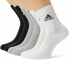 adidas Cotton Striped Socks for Men