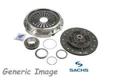 Sachs 3000961101 3 Stück Kupplungssatz Passend für Porsche 911 2.3L 2.7L 3,0 L