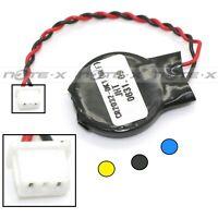 Pile BIOS CMOS RTC battery Clock Akku Batteria Acer Travelmate ms2177 ms2180