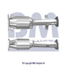 CATALYTIC CONVERTER / CATTYPE APPROVED  FOR HONDA BM91407H EURO 4