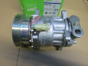 ROVER 200 400 COUPE AIR CONDITIONING COMPRESSOR VALEO 699109