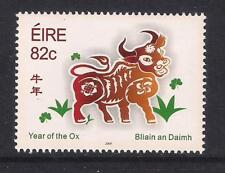 Ireland Eire - 2009 Year of the Ox, SG1931, MNH