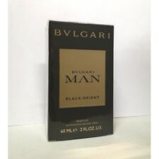 Bulgari Man in Black Orient Eau de Parfum 60 ml vapo