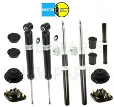 BMW E30 318i 325i Convertible Shocks & Struts Mounts Bellows Kit Bilstein B4 TC