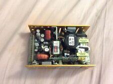 POWER SOLUTIONS MODEL AM-120U-Q1332-058 POWER SUPPLY