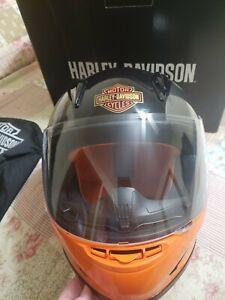Harley-Davidson® H30 Youth Killian Full-Face Helmet, Like New, 98116-20VX/000L