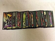 Complete your Set - 1995 Spawn Todd McFarlane Commons - Chose 8 Cards for $1