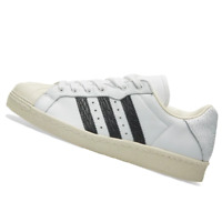 ADIDAS MENS Shoes Ultrastar 80S - White - OW-BB0171