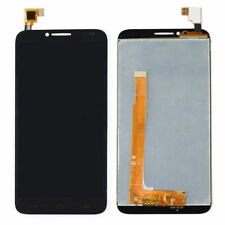 Vitre Tactile+Ecran LCD For Alcatel One Touch Idol 2 6037I 6037B 6037Y 6037K A+