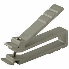 Cage Nut Insertion and Removal Tool - Easy To Use Cage Nut Tool