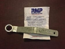 Early Classic Saab 900 9000 Bosch Fuel Pump Check Valve Line Holder Wrench