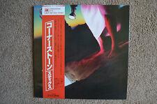 "Styx, Japanese LP ""Cornerstone"""" A&M (AMP-6064), Near Mint"