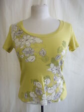 Marks and Spencer Floral Stretch Other Tops for Women