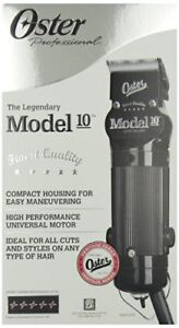 NEW Oster Model 10 Hair Clipper FREE SHIPPING