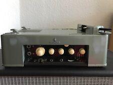 Vox AC15/Matchless Nighthawk-Clone (PTP)