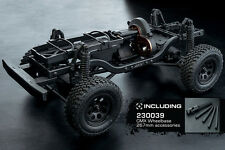 *PREORDER*MST CMX 1/10 4WD High Performance Off-Road Car KIT #532144 *Gift*