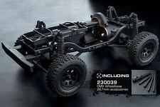 MST CMX 1/10 4WD High Performance Off-Road Car KIT #532144