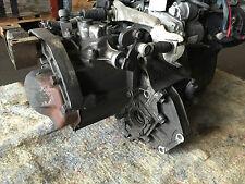 Fiat Seicento 5. Gang Schaltegetriebe 187A1000 187A1.000  68.254km