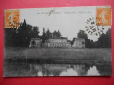 SAUTERNES  :  Le Château Filhot.........VO.1925.