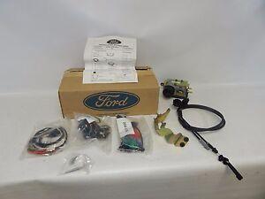 New OEM 1995-1999 Ford Contour Mercury Mystique Cruise Speed Control Kit Set
