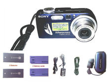Sony DSC-P10 Digital Camera in Perfect Condition ( Made in  Japan )