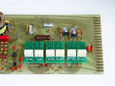 PIEVOX RICAMBIO RELÈ ITT 24v per Studer a80r/b62 - 2 Track oscillatore