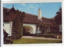 Ak ROHRAU,Haydngedenkstätte, Bez.Bruck an der Leitha, Post Bad Deutsch Altenburg