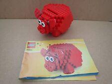 LEGO 40155 Piggy Coin Bank no box