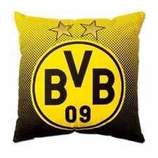BVB-Kissen mit Logo Borussia Dortmund