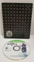 Kingdom Hearts 3 Xbox One Steelbook And Game MINT DISC TESTED FREE SHIPPING EUC