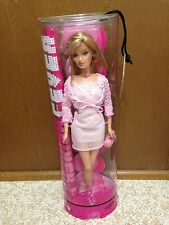 Barbie Doll Fashion Fever Summer Strawberry Blonde Hair Drew Face Rare