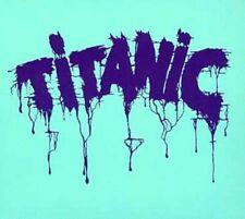 Titanic: Titanic: NEU CD Digipak REP4909