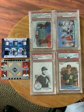 1985-2019 McGwire Sosa Investment LOT Rookie Included (6) - PSA 10 - Read