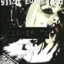 BARB WIRE DOLLS - DESPERATE NEW CD