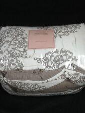 Stone Cottage Medallion 100-percent Cotton Sateen 4-piece Comforter Set  Queen