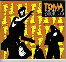 █► TOMA SIDIBÉ Musique Africaine African Music CD