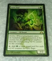 MtG - GYRE SAGE  - Gatecrash LP  Magic the Gathering