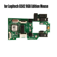 Remplacer Mouse Motherboard Circuit Board pour Logitech G502 RGB Edition Mouse