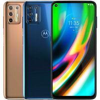 "Motorola Moto G9 Plus 128GB 4GB RAM XT2087-1 Dual Sim (FACTORY UNLOCKED) 6.81"""